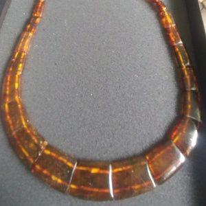 "NIB Jay King 16"" necklace"